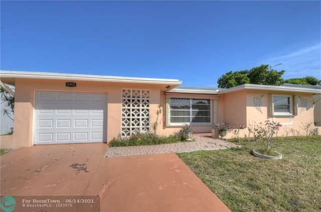 4952 NW 48th Ave, Tamarac, FL 33319 (#F10288773) :: Michael Kaufman Real Estate
