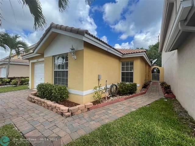 3427 Commodore Ct, West Palm Beach, FL 33411 (MLS #F10288812) :: Castelli Real Estate Services