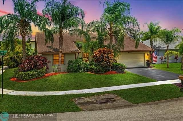 9300 NW 32nd Mnr, Sunrise, FL 33351 (MLS #F10288813) :: Castelli Real Estate Services