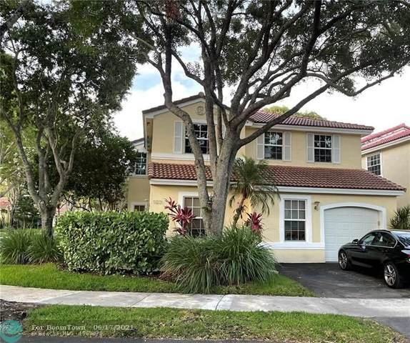 923 Opal Ter, Weston, FL 33326 (MLS #F10288825) :: Green Realty Properties