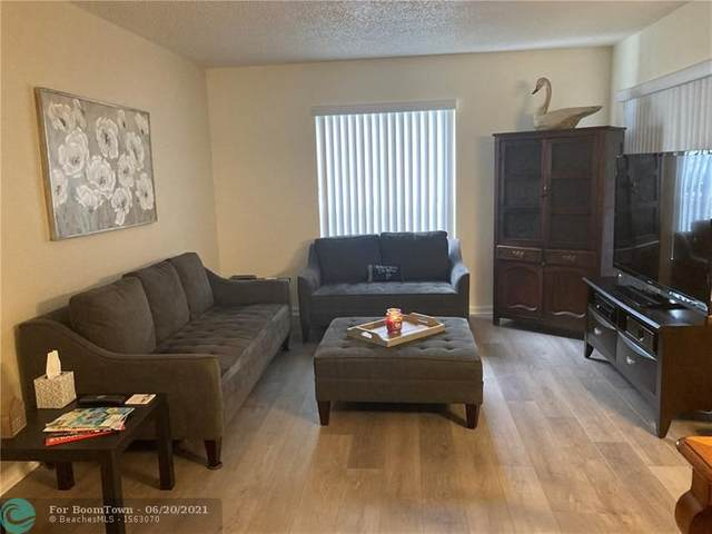 3811 NW 35th St #1538, Coconut Creek, FL 33066 (#F10288975) :: DO Homes Group