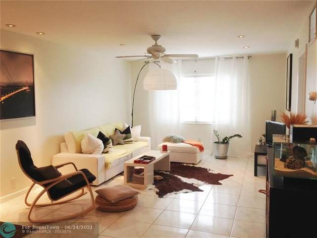 1950 N Andrews Ave 208D, Wilton Manors, FL 33311 (#F10289384) :: The Reynolds Team   Compass