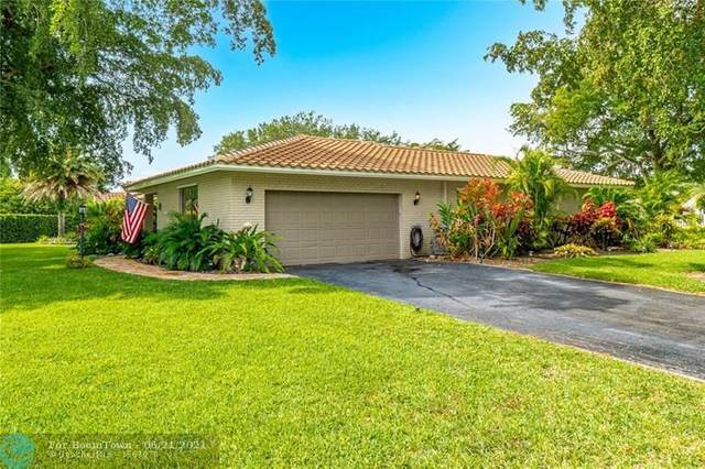 2660 NW 112th Ave, Coral Springs, FL 33065 (#F10289447) :: The Power of 2 | Century 21 Tenace Realty