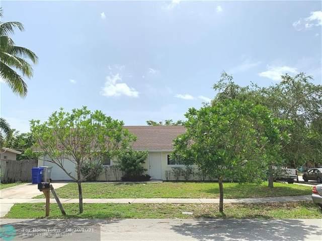 5216 NE 20th Ave, Pompano Beach, FL 33064 (#F10289599) :: Ryan Jennings Group