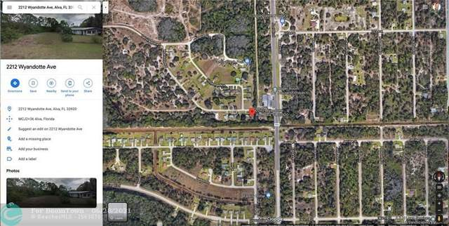 2212 Wyandotte Ave, Other City - In The State Of Florida, FL 33920 (MLS #F10289645) :: THE BANNON GROUP at RE/MAX CONSULTANTS REALTY I