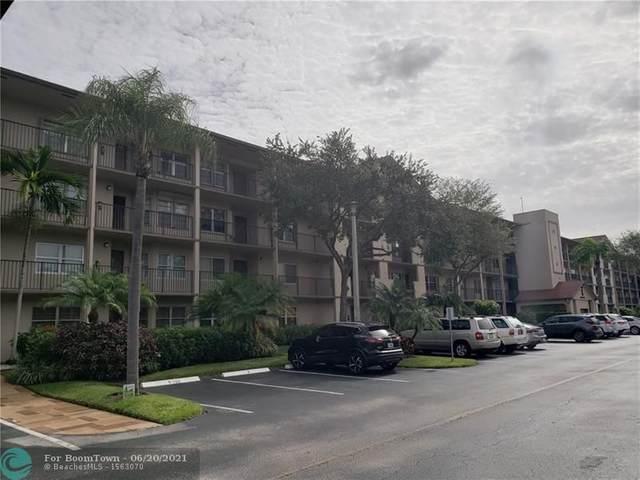 13255 SW 16th Ct 204 K, Pembroke Pines, FL 33027 (MLS #F10289675) :: Green Realty Properties