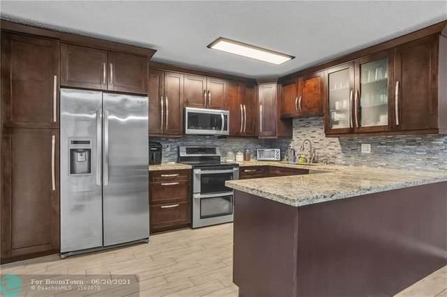 2071 Orange Grove Dr A 16, Davie, FL 33324 (MLS #F10289713) :: Green Realty Properties