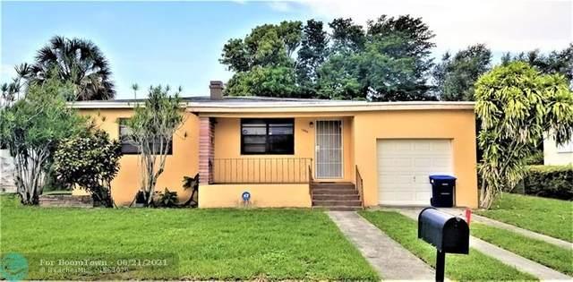 1030 NW 90th St, Miami, FL 33150 (MLS #F10289731) :: Green Realty Properties