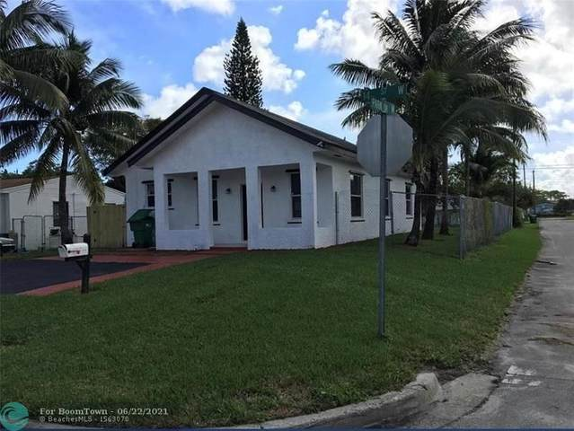 291 W 14 Street, West Palm Beach, FL 33404 (#F10289785) :: The Power of 2 | Century 21 Tenace Realty
