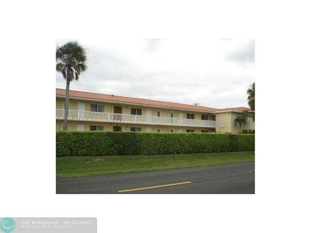 2020 NE 56TH ST #101, Fort Lauderdale, FL 33308 (#F10289844) :: The Reynolds Team | Compass