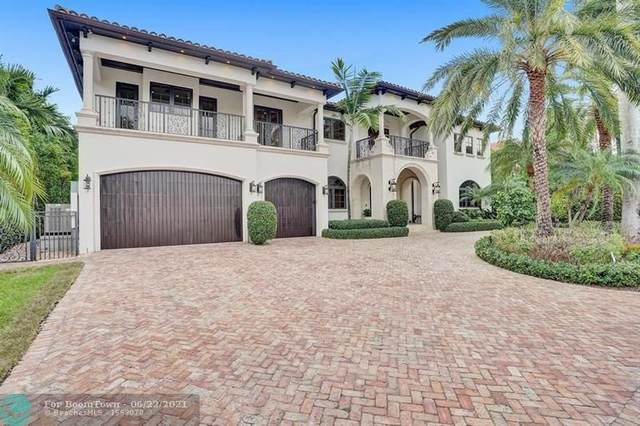 530 San Marco Dr, Fort Lauderdale, FL 33301 (#F10289885) :: The Power of 2   Century 21 Tenace Realty