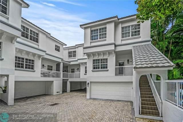 1713 E Las Olas Blvd #1713, Fort Lauderdale, FL 33301 (#F10290103) :: Dalton Wade