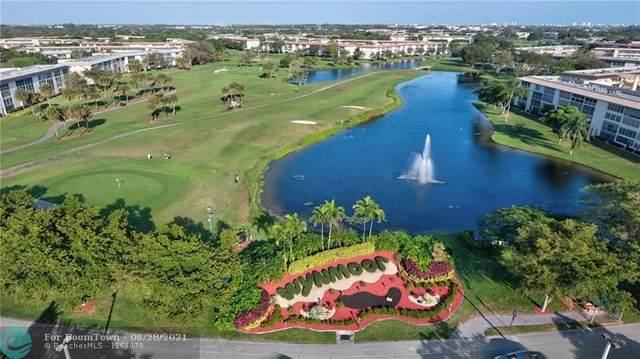 2501 Antigua Ter D2, Coconut Creek, FL 33066 (#F10290307) :: Baron Real Estate