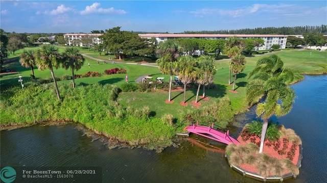 1902 Bermuda Cir G1, Coconut Creek, FL 33066 (#F10290311) :: Baron Real Estate
