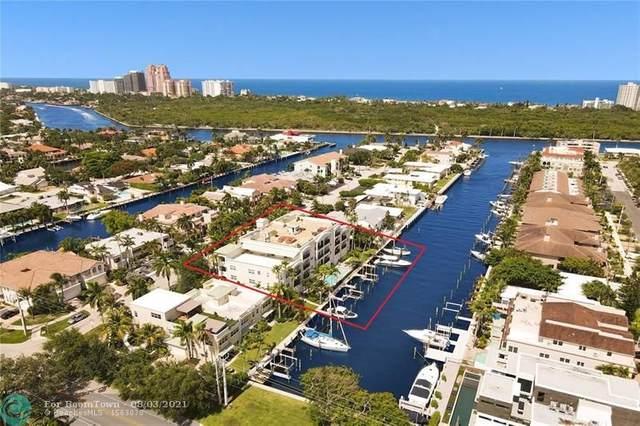 2720 NE 15th St #403, Fort Lauderdale, FL 33304 (#F10290331) :: Heather Towe | Keller Williams Jupiter