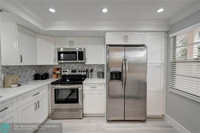 2101 Lucaya Bnd M3, Coconut Creek, FL 33066 (#F10291092) :: Baron Real Estate