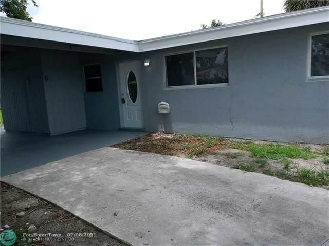 726 Gardenia Dr, Royal Palm Beach, FL 33411 (#F10291145) :: Treasure Property Group