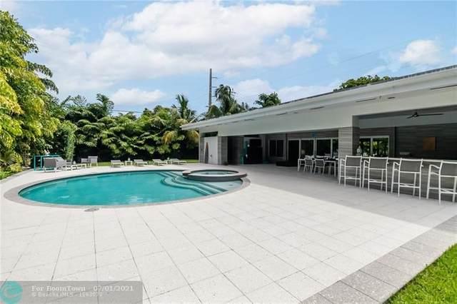 2554 NE 9th Ave, Wilton Manors, FL 33305 (MLS #F10291220) :: GK Realty Group LLC