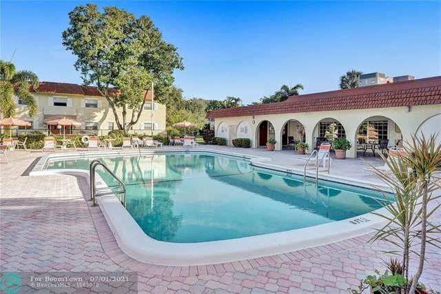 5660 SW 3rd Pl #202, Margate, FL 33068 (#F10291270) :: Michael Kaufman Real Estate
