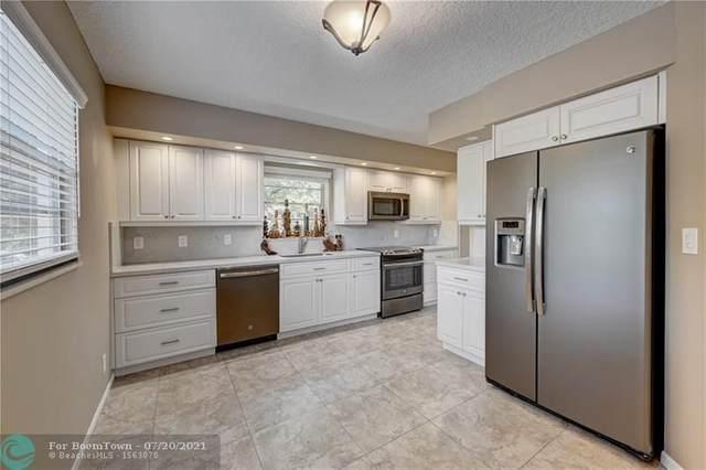 1801 Eleuthera Pt A2, Coconut Creek, FL 33066 (#F10291397) :: Baron Real Estate