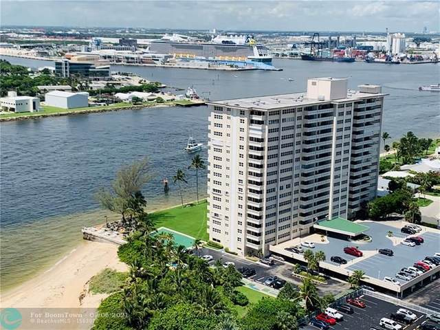 2100 S Ocean Dr 16-CD, Fort Lauderdale, FL 33316 (#F10291538) :: The Power of 2   Century 21 Tenace Realty