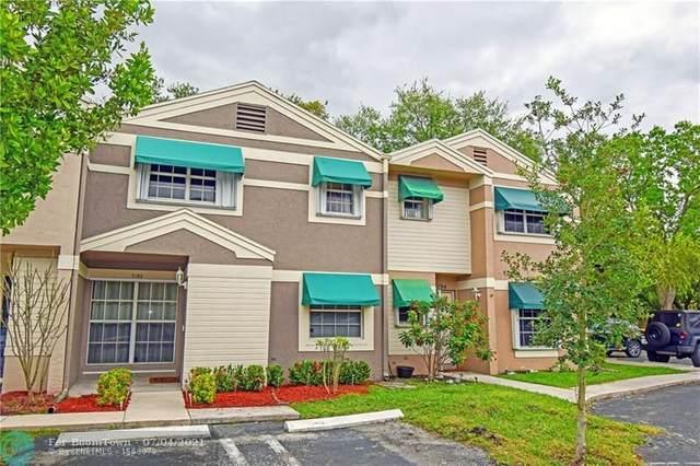 5186 SW 122nd Ter, Cooper City, FL 33330 (MLS #F10291614) :: Berkshire Hathaway HomeServices EWM Realty