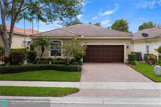 12536 NW 58th Mnr, Coral Springs, FL 33076 (#F10291710) :: Baron Real Estate