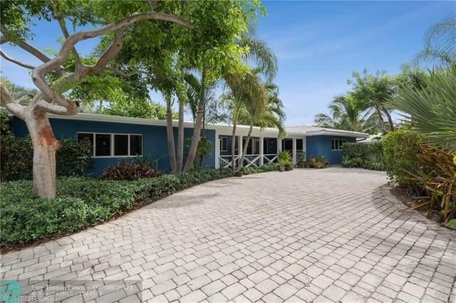 2501 SE 4th St, Pompano Beach, FL 33062 (MLS #F10292090) :: Berkshire Hathaway HomeServices EWM Realty