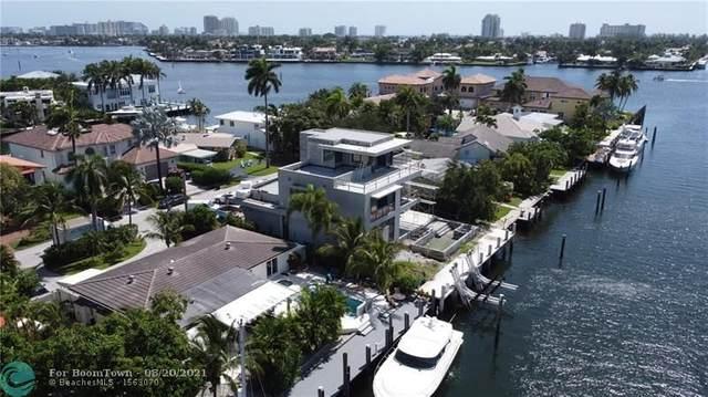 1736 SE 14th Street, Fort Lauderdale, FL 33316 (#F10292140) :: Posh Properties