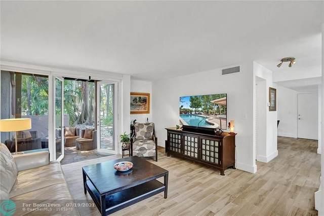 652 Kensington Pl #652, Wilton Manors, FL 33305 (MLS #F10292168) :: Castelli Real Estate Services