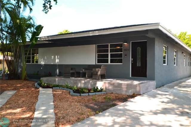 15820 NW 44 Ct, Miami Gardens, FL 33054 (#F10292265) :: The Reynolds Team | Compass