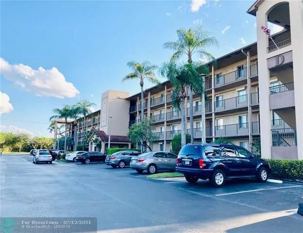 Pembroke Pines, FL 33027 :: Baron Real Estate
