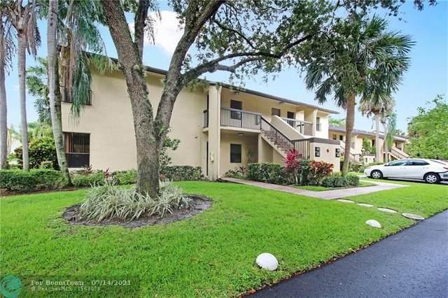 3209 S Carambola Circle S #23105, Coconut Creek, FL 33066 (#F10292468) :: Dalton Wade