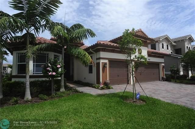 8961 Lakeview Place, Parkland, FL 33076 (#F10292527) :: Heather Towe | Keller Williams Jupiter