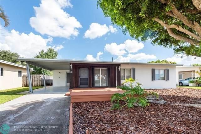 401 NW 28th Ct, Wilton Manors, FL 33311 (#F10292696) :: Ryan Jennings Group