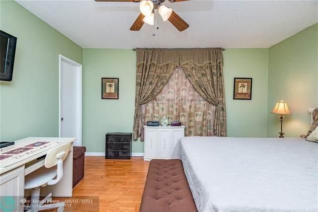 2731 NE 14th Street Cswy #830, Pompano Beach, FL 33062 (#F10292956) :: Heather Towe   Keller Williams Jupiter