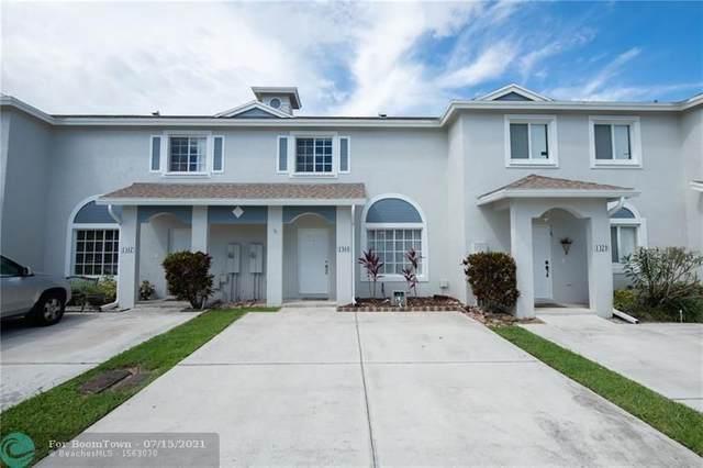 1483 SW 48th Terrace #1483, Deerfield Beach, FL 33442 (#F10293029) :: Ryan Jennings Group