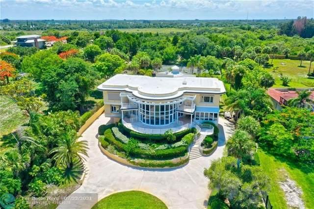 2827 S indian River Drive, Fort Pierce, FL 34982 (MLS #F10293324) :: GK Realty Group LLC