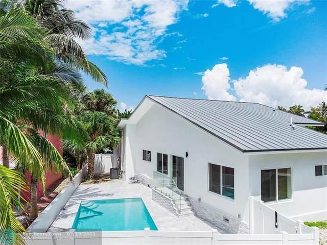 12 Adams Road, Ocean Ridge, FL 33435 (#F10293335) :: Posh Properties