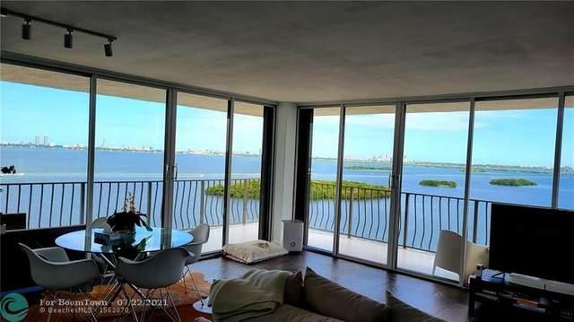 780 NE 69th St #1801, Miami, FL 33138 (#F10293399) :: The Power of 2 | Century 21 Tenace Realty