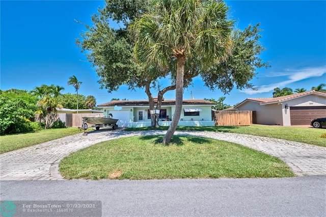 6600 NE 20th Way, Fort Lauderdale, FL 33308 (MLS #F10293521) :: Berkshire Hathaway HomeServices EWM Realty