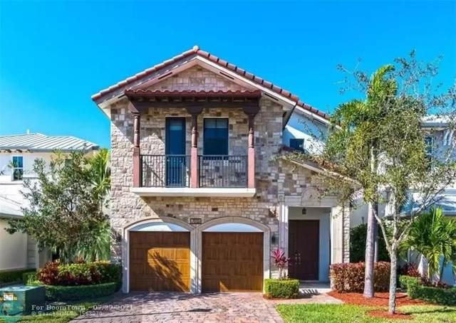 7010 NW 104th Ct, Doral, FL 33178 (#F10293534) :: Posh Properties