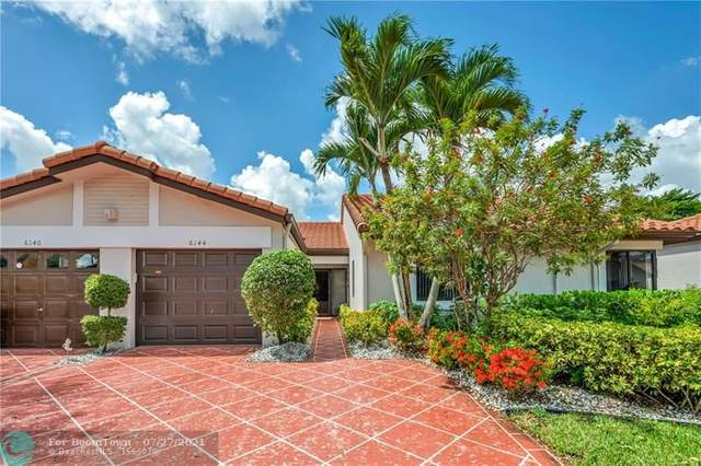 6144 Kings Gate Cir F, Delray Beach, FL 33484 (#F10293538) :: DO Homes Group