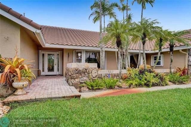 5750 SW 109th Ave, Davie, FL 33328 (MLS #F10293556) :: Berkshire Hathaway HomeServices EWM Realty