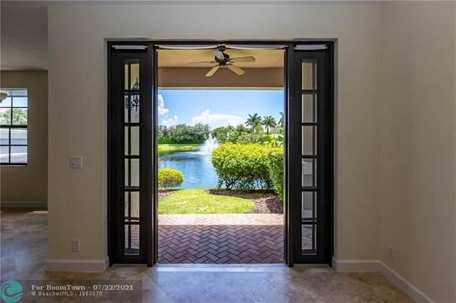 181 W Astor Circle, Delray Beach, FL 33484 (MLS #F10293564) :: Castelli Real Estate Services