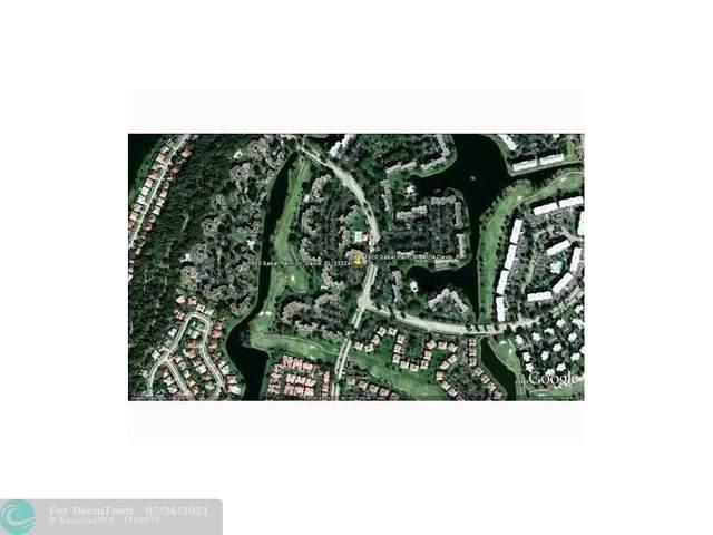 1920 Sabal Palm Dr #403, Davie, FL 33324 (#F10293567) :: Michael Kaufman Real Estate