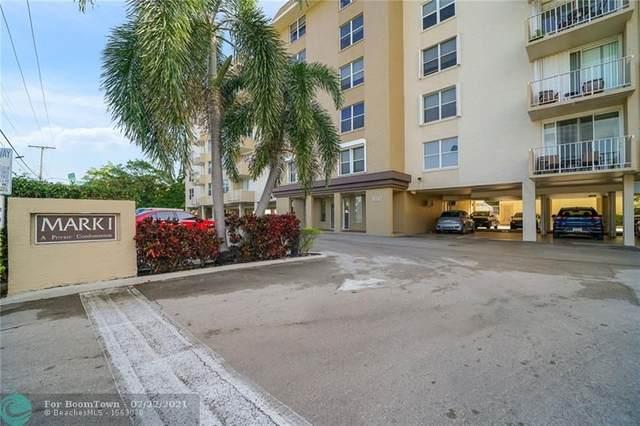 1050 SE 15th St #404, Fort Lauderdale, FL 33316 (#F10293864) :: The Rizzuto Woodman Team