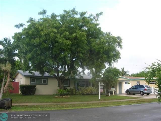 2016 SW 37th Ave, Fort Lauderdale, FL 33312 (#F10293996) :: Dalton Wade