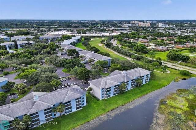 Davie, FL 33324 :: Michael Kaufman Real Estate