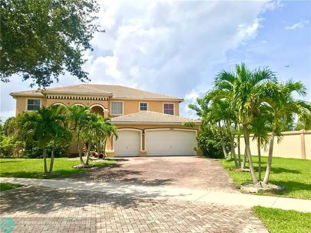 11401 Hibbs Grove Dr, Cooper City, FL 33330 (MLS #F10294240) :: Patty Accorto Team